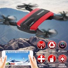 Flycam mini quay video HD Tracker loại tốt