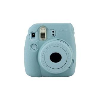 For Fujifilm MINI 8 8s Instant Photo Film Polaroid Camera ProtectCase - intl