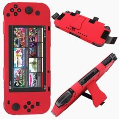 Bao da bảo vệ dành cho Nintendo Switch – màu đen