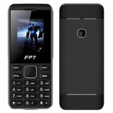 Tư vấn mua FPT BUK S 2SIM (Đen)
