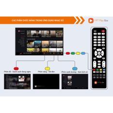 FPT Play Box Truyền Hình Enternet + Chuột không dây