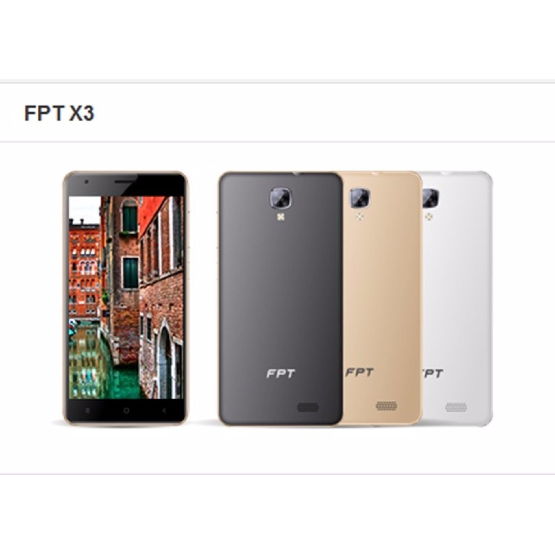 Điện thoại FPT X3