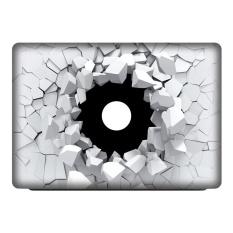 Full-bao Da Miếng Dán Decal Bao Da Bảo Vệ cho 13 inch Apple MacBook Pro 2016 A1706 Mô Hình với Thanh Cảm Ứng a1708 Mô Hình mà không có Thanh Cảm Ứng C-quốc tế