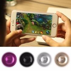 Nút chơi game Joystick Điều Khiển Hút Dành Cho Màn Hình Cảm Ứng Điện Thoại Di Động Máy Tính Bảng-intl