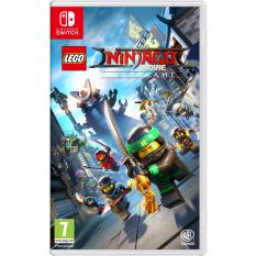 Game LEGO Ninjago Movie Video – Nintendo Switch