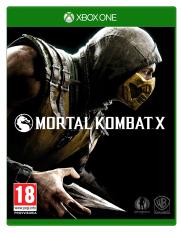 Game Mortal Kombat X – Xbox One – Hàng nhập khẩu