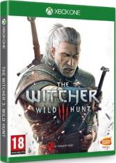 Game The Witcher 3: Wild Hunt – Xbox One – Hàng nhập khẩu