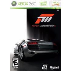 Địa Chỉ Bán Game Xbox 360 Forza Motorsport 3 (Pal)