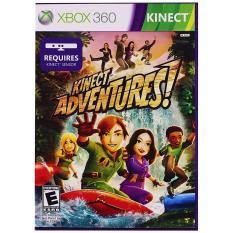 Cửa hàng bán Game Xbox 360 Kinect Adventures (Pal)