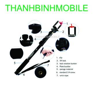 Gậy chụp hình chuyên nghiệp YUNTENG 1288 và Remote Bluetooth - 10306659 , YU691ELAA2S7IQVNAMZ-4784397 , 224_YU691ELAA2S7IQVNAMZ-4784397 , 222000 , Gay-chup-hinh-chuyen-nghiep-YUNTENG-1288-va-Remote-Bluetooth-224_YU691ELAA2S7IQVNAMZ-4784397 , lazada.vn , Gậy chụp hình chuyên nghiệp YUNTENG 1288 và Remote Bluetoot