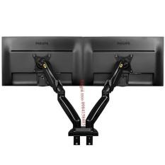 Giá đỡ 2 màn hình máy tính LCD nhập khẩu 17-27inch F160