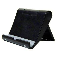 Giá đỡ đa năng Lamino Universal Stents cho điện thoại và tablet (Đen)