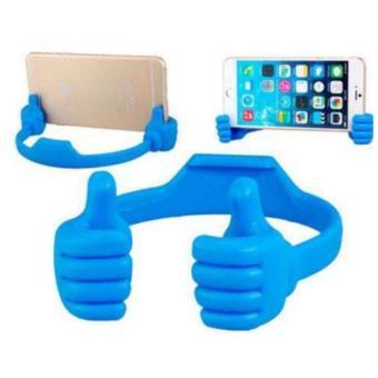 Nơi mua Giá đỡ điện thoại hình cánh tay lớn PGH-245 (Xanh dương)