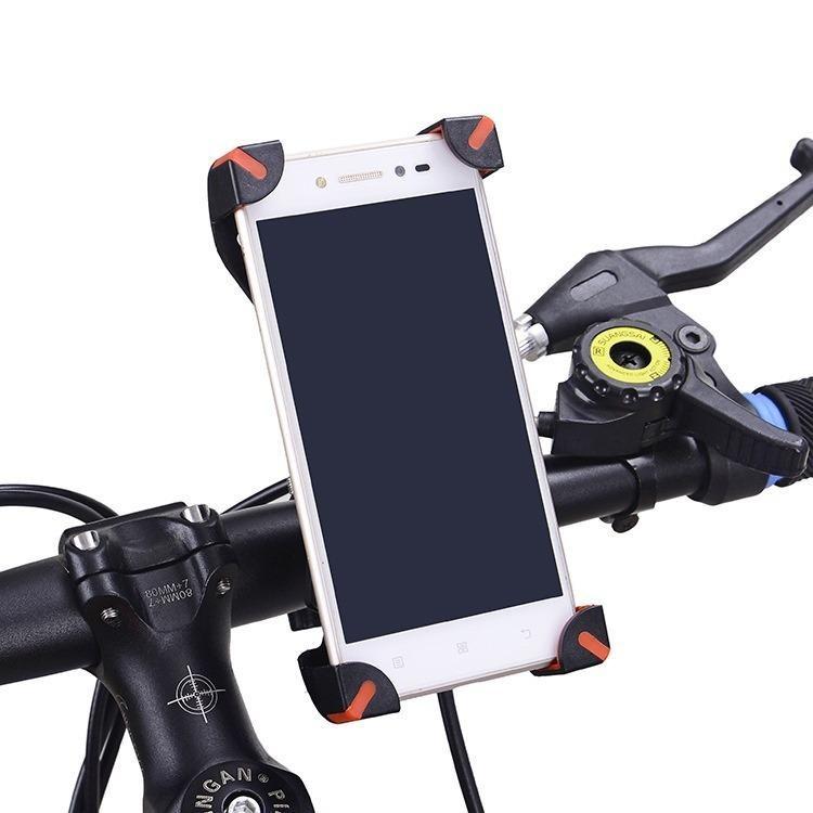 Nên mua Giá đỡ kẹp điện thoại gắn vào tay lái xe đạp ở BUM STORE.