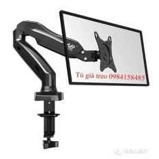 Giá treo màn hình máy tính 1 tay F80 17-27 inch
