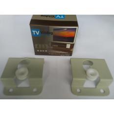 Giá treo tivi 32″ – 60inch, khung kệ treo tường TV. Free Ship Toàn quốc.