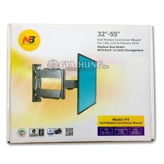 Giá Treo Tivi Gắn Tường P4 (32-55 inch) – Hàng nhập khẩu