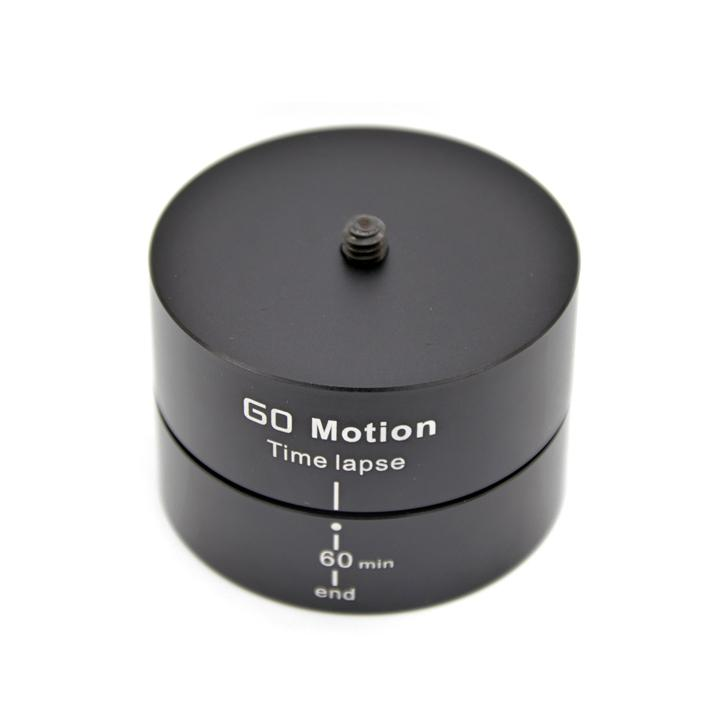 GO MOTION 360 Time Lapse adapter for Camera & Gopro