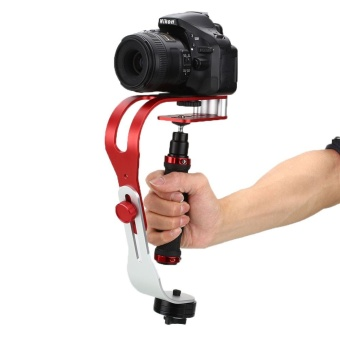Handheld Video 360 Rotary Stabilizer For DV Digital Camera Camcorder DSLR - intl