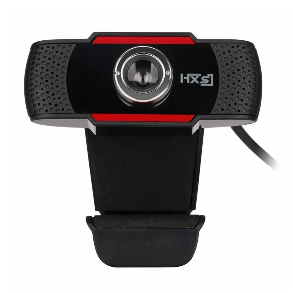 Giá HD 12 Megapixel Webcam USB có MIC cho MÁY TÍNH Laptop-quốc tế Tại lotsgoods