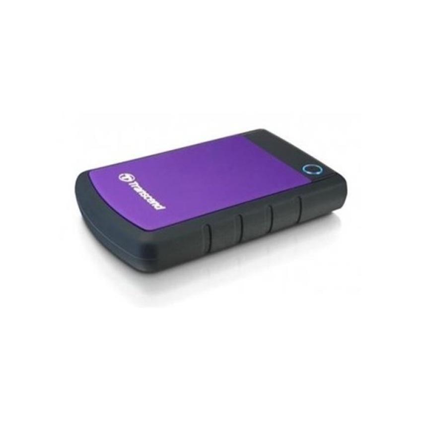 HDD Transcend Storejet H3 500GB 2.5