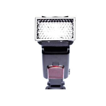 Honey Comb Grid Soft Box Softbox Diffuser For Camera FlashSpeedlite Photo - intl