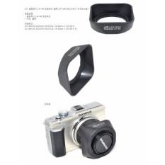 Hood for olympus LH-40 (lens 14-42)
