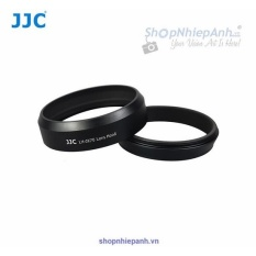 Hood và ring filter adapter for Fujifilm X70