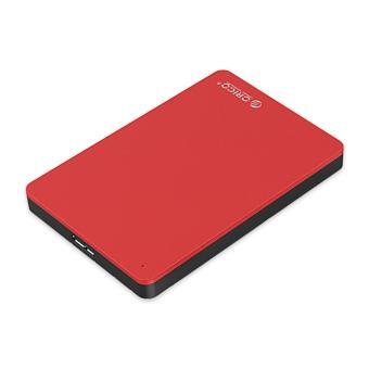 Hộp đựng ổ cứng ORICO MD25U3-RD Màu đỏ - 8671526 , OR115ELAA8G0P8VNAMZ-16375416 , 224_OR115ELAA8G0P8VNAMZ-16375416 , 239000 , Hop-dung-o-cung-ORICO-MD25U3-RD-Mau-do-224_OR115ELAA8G0P8VNAMZ-16375416 , lazada.vn , Hộp đựng ổ cứng ORICO MD25U3-RD Màu đỏ