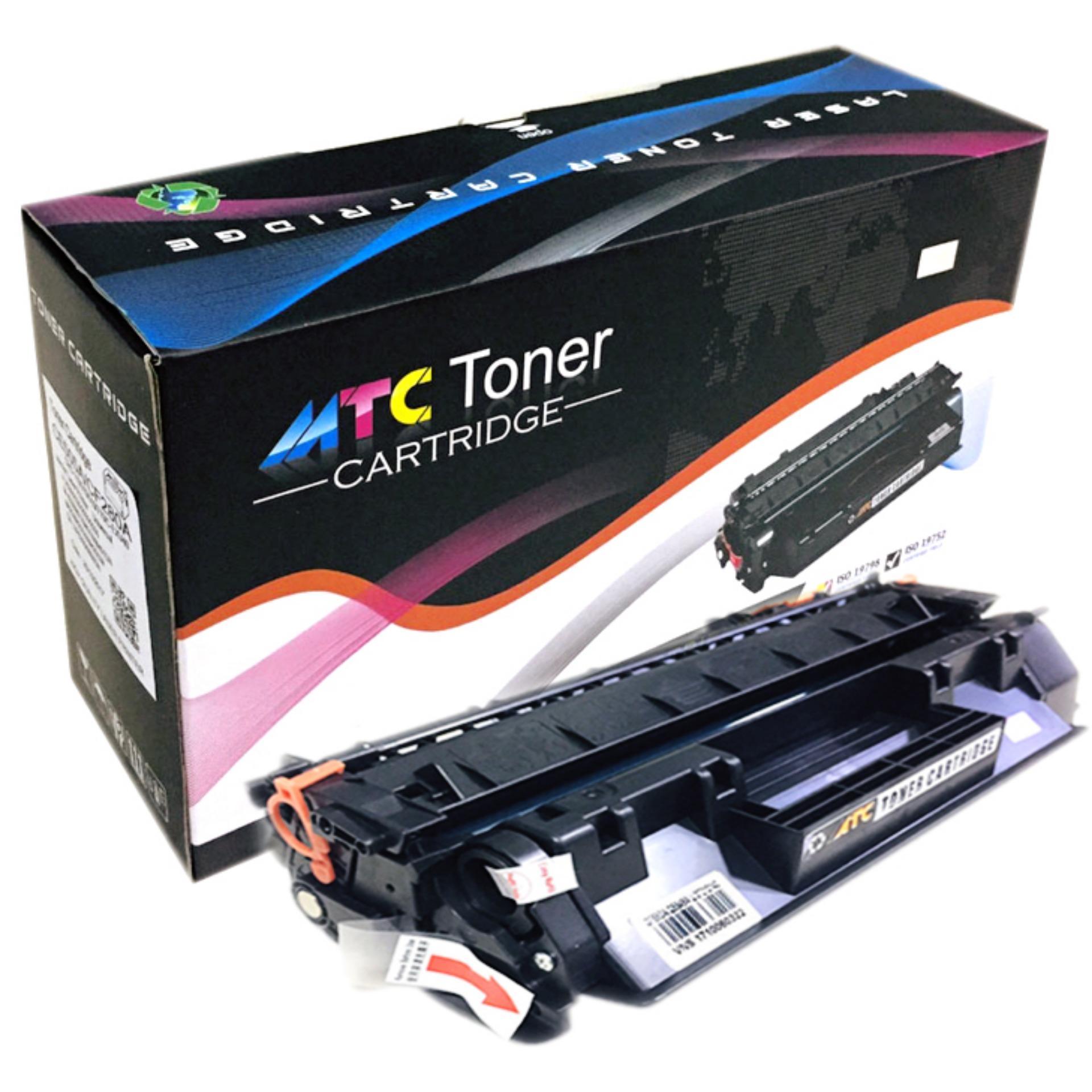 Hộp mực 49A / 53A MTC sử dụng cho máy in Canon LBP 3300/Canon LBP 3360