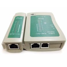 Hộp test cáp mạng đa năng RJ11/45(lớn)