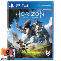 Horizon Zero Dawn: Complete Edition – Đĩa game PS4 – Chính hãng