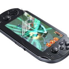 Hot LCD Screen Protective Film Clear For PSVITA Playstation Vita PS VITA – intl