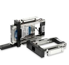 Hotswap cho máy tính bàn ORICO 1106SS (Đen)-Hàng phân phối chính hãng