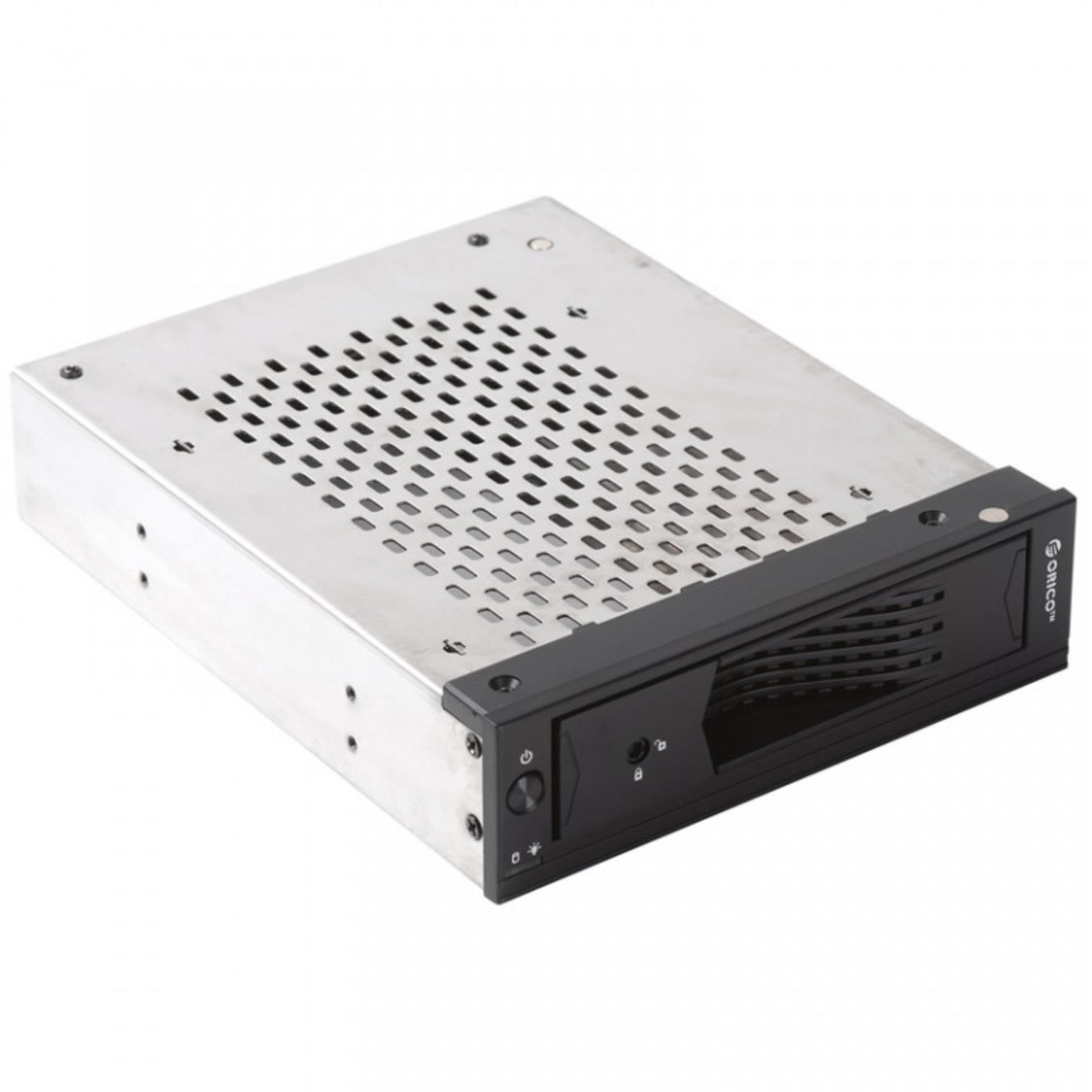 Hotswap cho máy tính bàn Orico 1109SS (đen, bạc)(Đen) Đang Bán Tại VIETRENDER