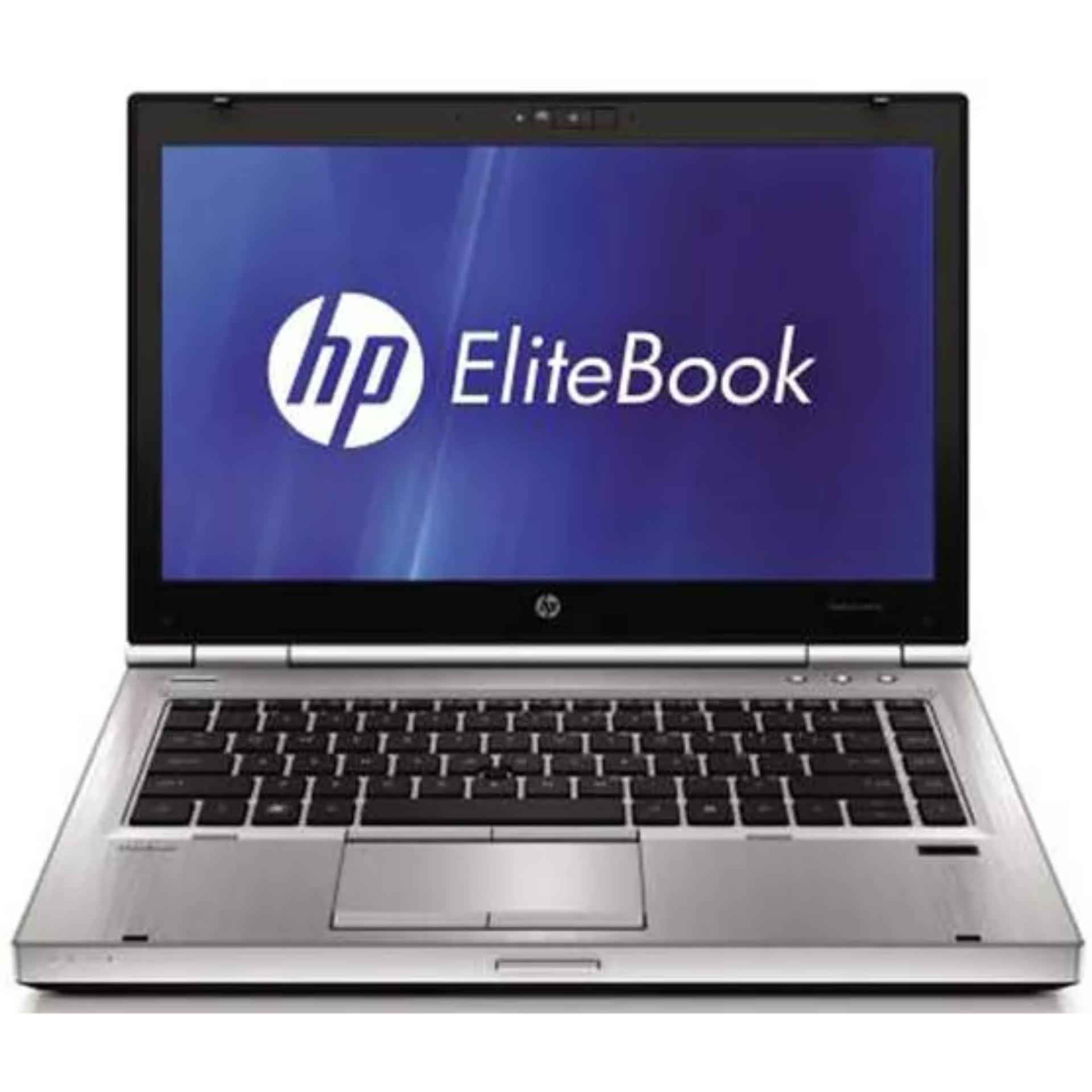 HP 8470p i5 3320 4G 250G màn 14 - Hàng nhập khẩu