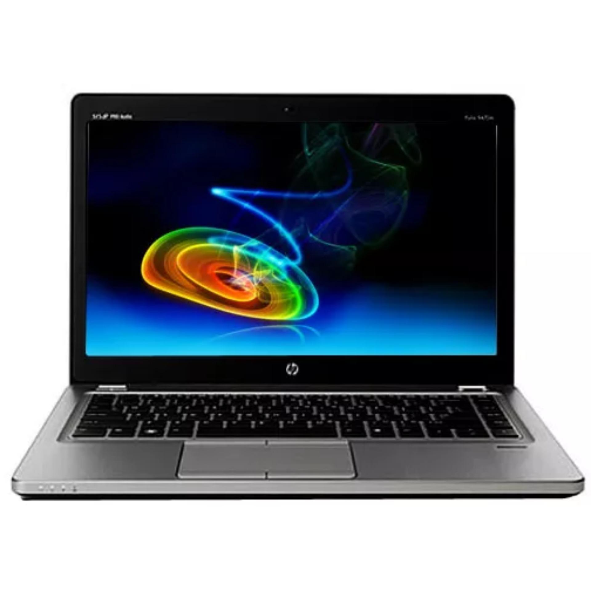 HP 9470P i7 3667U 8G 120ssd màn 14 - Hàng nhập khẩu