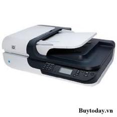 Giá KM HP Scanjet N6350 Network Fltbd Scanner