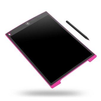 HSD1200 LCD Writing Tablet Portable Drawing Board – intl giá rẻ sinh viên