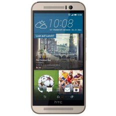 HTC One M9 32GB (Bạc phối vàng) – Hàng nhập khẩu