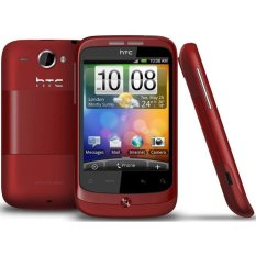 HTC Wildfire A3333 Touch / 512MB / Android 2.1 / Đỏ