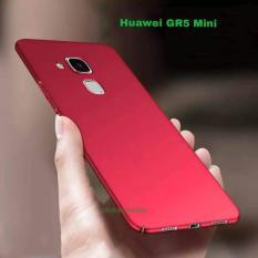 Bảng Giá Huawei GR5 Mini ốp lưng nhựa mỏng cao cấp ( honor 5c ) Tại Phụ Kiện Thời Đại ( Hà Nội )