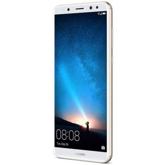 Huawei nova 2i 64GB 4GB RAM 2 SIM (Vàng) - Hãng phân phối chính thức