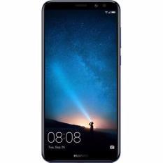 Giá Niêm Yết Huawei nova 2i 64GB 4GB RAM 2 SIM (Xanh) – Hãng phân phối chính thức