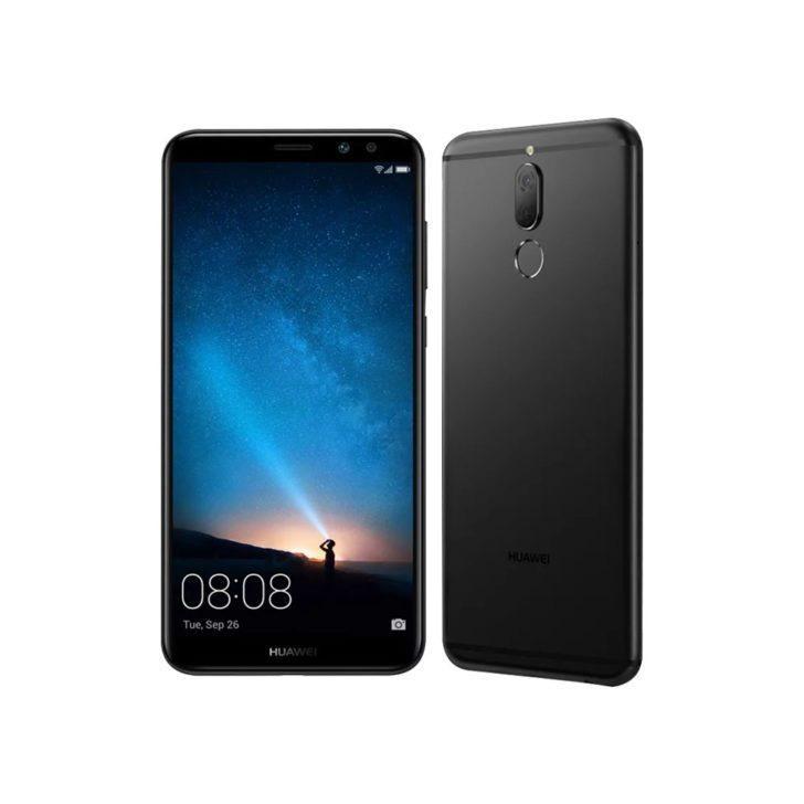 Huawei nova 2i 64GB 4GB RAM 2 SIM (Xanh) - Hãng phân phối chính thức