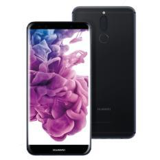 Huawei Nova 2i ROM 64GB RAM 4GB (Black) – Hãng phân phối chính thức