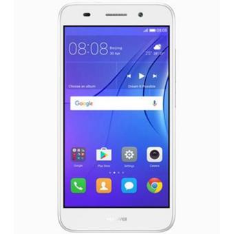Giá Huawei Y3 2017 – Hãng Phân phối chính thức