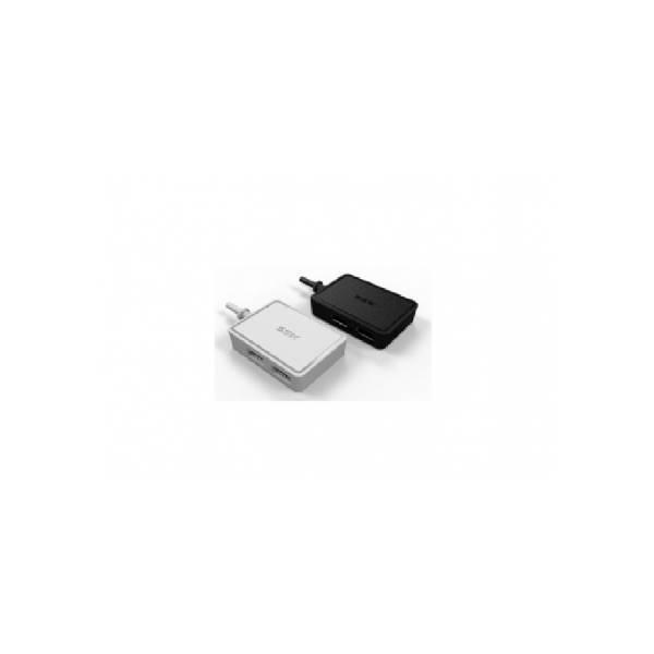 HUB USB 4-1 SSK SHU-200