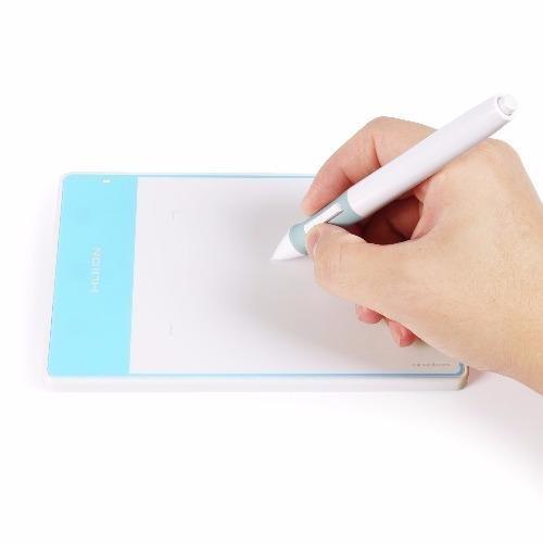 Nên mua Huion 420 Trắng OSU Máy Tính Bảng 4×2.23 Inch Đồ Họa Máy Tính Bảng Vẽ-quốc tế ở eDigi