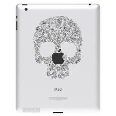 iCoat skin dán vân nổi MACBOOK, iPad OZAKI